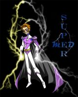 SuperMed by mybloodstainedshirt