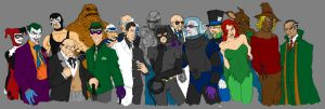 The Rogues by SEELE-02