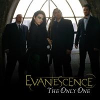 (CD Cover) Evanescence - The Only One by catherine2207