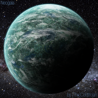 Neogaia [Small] by Thecoldtrojan