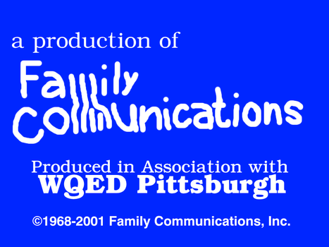Family Communications, Inc. and WQED (Drawn) by MikeEddyAdmirer89
