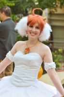 Lighthearted - Princess Tutu by Atasha