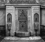 In a corner of the Topkapi Palace... by Roger-Wilco-66