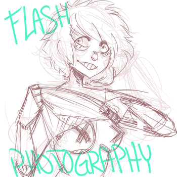 Flash Photography by Claw-kit
