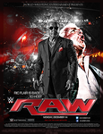 WWE Ric Flair Return Poster by SoulRiderGFX
