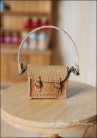 Miniature bag 1 by sakyachan