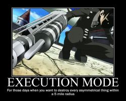 Execution Mode by Alzthegreat