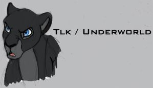 Underworld Tlk TRAILER VIEW by DrewTheWolf