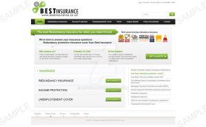 Insurance company by LETSOC