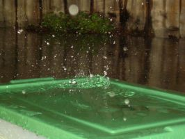 Water Drops on a Table - Pic 2 by danizzil14