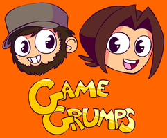 Game Grumps by Pip-the-Fetraweasel