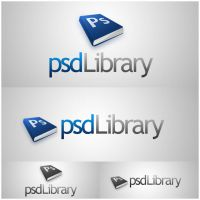 psdLibrary - Initial Concept by CBProductions
