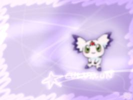 Culumon Wallpaper by c-sacred