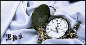 The Butler's Watch by ahbu