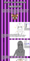 .:Tutorial:. shading and coloring by HeellAwait