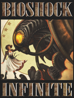 BioShock Infinite by Tselivision