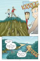 D.A.D 3-12-09 Page 4 by Dustin-C