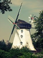 Mill by latrieste