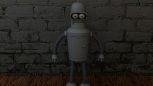 3D Bender by Xprinceofdorknessx