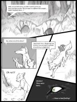 Behind the woods P19 by Savu0211