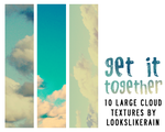 Get It Together by lookslikerain