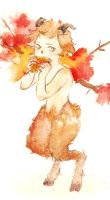 faun by b-snippet