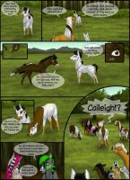Caspanas - Page 33 by Lilafly