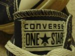 Converse III by awhite92