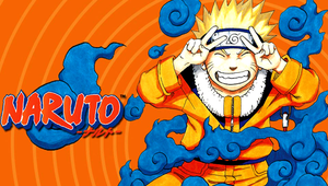 naruto clouds psp wallpaper by 7chopsticks7
