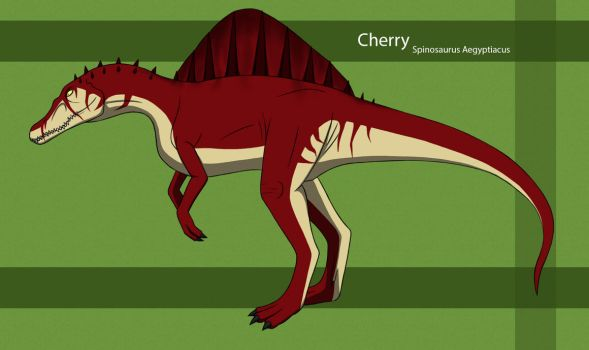 Cherry by CPT-Elizaye