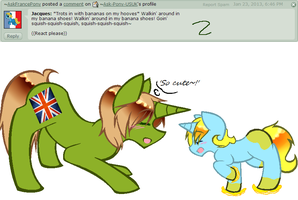 Question 67 by Ask-Pony-USUK