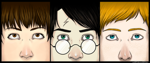 Potterhead by Anto90