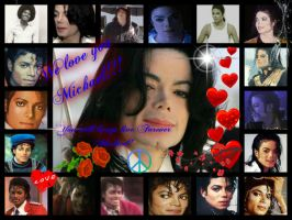 We Miss You Michael! by TwilghtSGA97