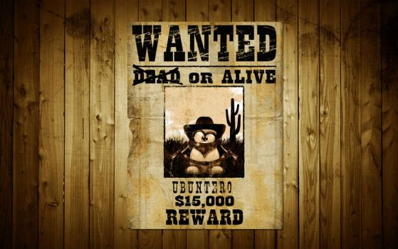 Wanted by alkore31
