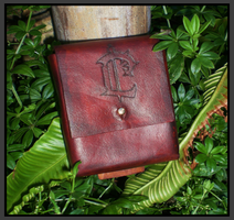 Lordaron Herbalist Pouch MKII by Isinglass-Industries