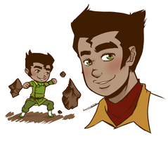 Bolin for Miroo by Lunasumerin