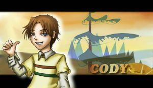 Cody by Maye1a