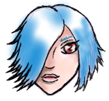P-Chat Femme Colored by Seikin