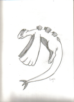 Lugia by SaraMichellee