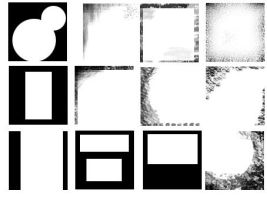 100x100 border brushes by scary8511