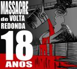 The Volta Redonda Massacre by Latuff2