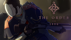 Cry Plays: Order 1886 by Kiwa007