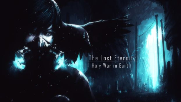 The Lost Eternity by Destavania