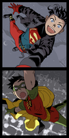 Kon and Tim by Ricken-Art