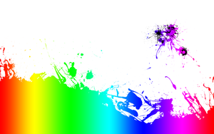 Rainbow in your PC by JovDaRipper