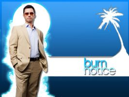 Burn Notice by DJBJATL