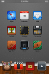 Sovba Regular for iDevices by xllx