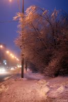 Russian winter 2011_34 by VAMPIdor
