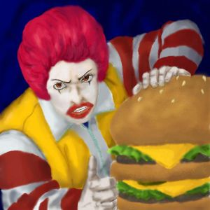 http://th01.deviantart.com/fs13/300W/f/2007/111/8/5/Ronald_McDonald_by_sharingandevil.jpg