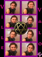 Ville by lily-valo